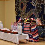 保護中: 本海獅子舞番楽 正月公演(2020/1/2)