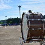 保護中: 令和2年度 鳥海中学校体育祭