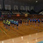 保護中: 令和2年度 中学総体 卓球個人戦