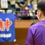 保護中: 令和2年度 中学総体 卓球団体戦