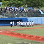 保護中: 令和2年度 中学総体 野球