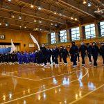 保護中: R3鳥海小中学校合同運動会(室内プログラム)