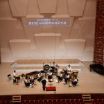 保護中: R3 吹奏楽中央地区大会